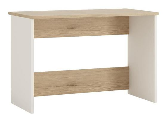 Písací Stôl Amazon - Moderný (110/76/60cm)