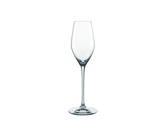 Champagnerglas, Topline ca. 300ml - Klar, KONVENTIONELL, Glas (26,5cm) - Spiegelau