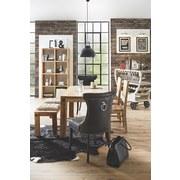 Jedálenský Stôl Industry - prírodné farby, Štýlový, drevo (160/76/90cm) - James Wood