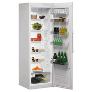 Kühlschrank Si8 1d Wd - Weiß, Basics, Kunststoff/Metall (59,5/187,5/63cm) - Indesit