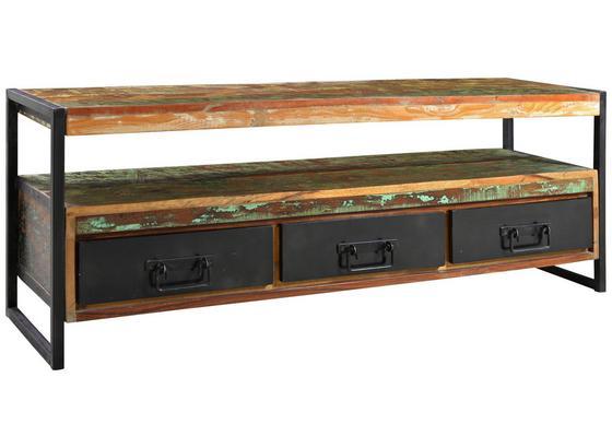 Lowboard Faro B 155 Cm Recyclingholz