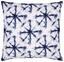 Polštář Ozdobný Batik - modrá, Moderní, textil (45/45cm) - Mömax modern living