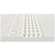 Matrac Easy Life 90/200 Cm H2 - biela, textil/papier (200/90/9cm) - Primatex