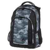 Walker Schultasche Daypack Snatch - Grau, MODERN, Textil (34/45/20cm)