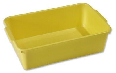 Aufbewahrungsbox Hw5a - Blau/Rot, KONVENTIONELL, Kunststoff