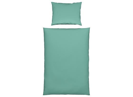 Povlečení Marion - tyrkysová, Konvenční, textil (140/200cm) - Premium Living