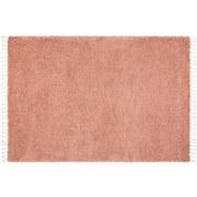 Webteppich Emma - Rosa, MODERN, Textil (160/230cm) - Luca Bessoni