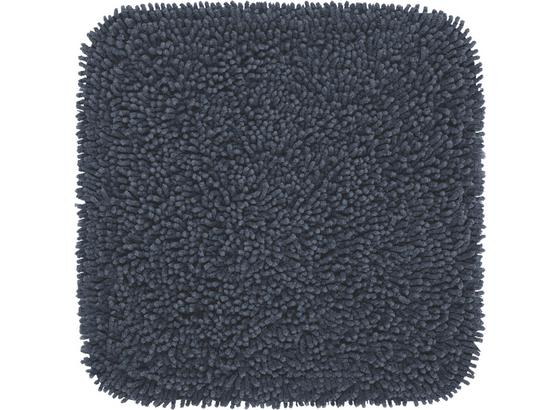 Rohožka Do Kúpeľne Jenny - antracitová, textil (50/50cm) - Mömax modern living