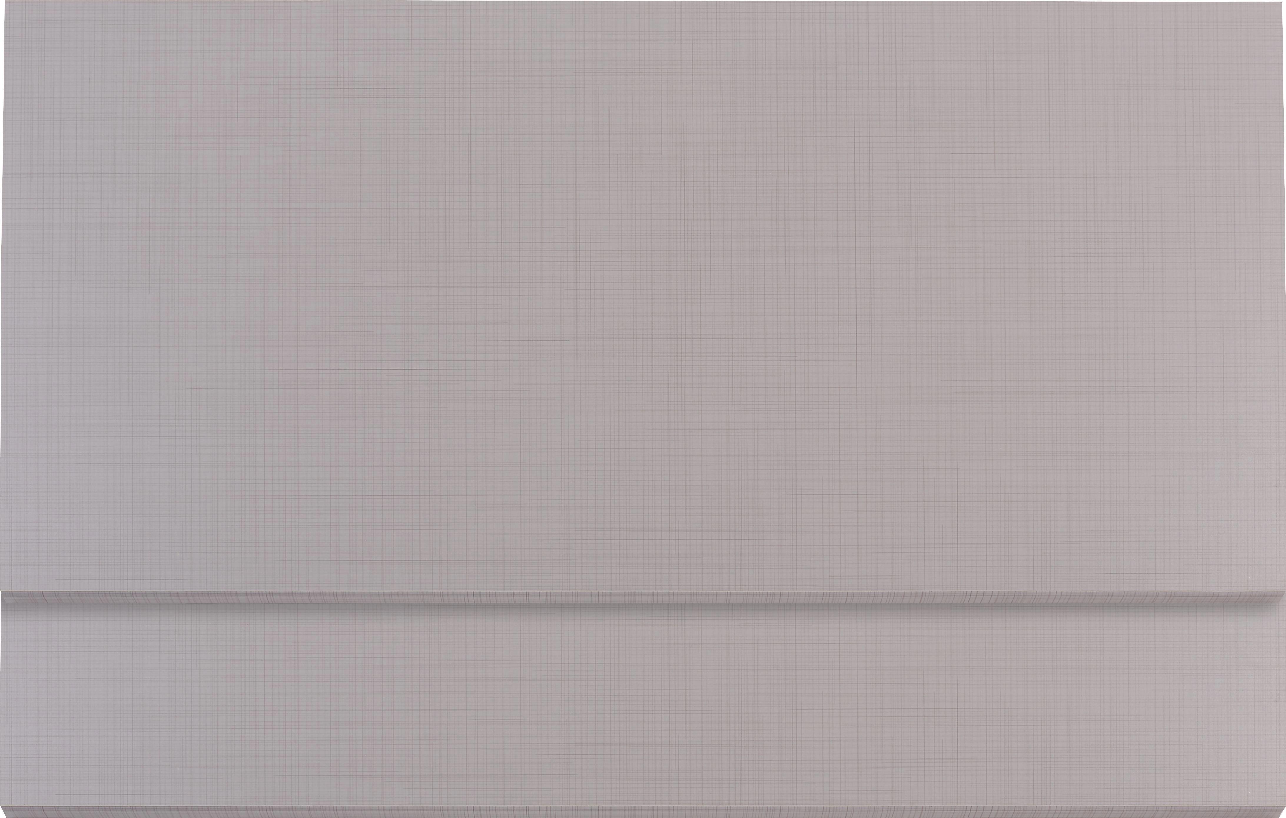 Belső Polc Szett Escape - szürke, modern, fa/faanyagok (96/4/50cm)