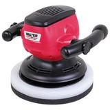 Autopoliermaschine 620220 - Rot/Schwarz, MODERN, Kunststoff (25/23/22cm) - Walter
