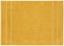 Předložka Koupelnová Melanie - žlutá, textil (50/70cm) - Mömax modern living