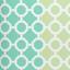 Povlečení Olaf - zelená/šedohnědá, Konvenční, textil (140/200cm) - Mömax modern living