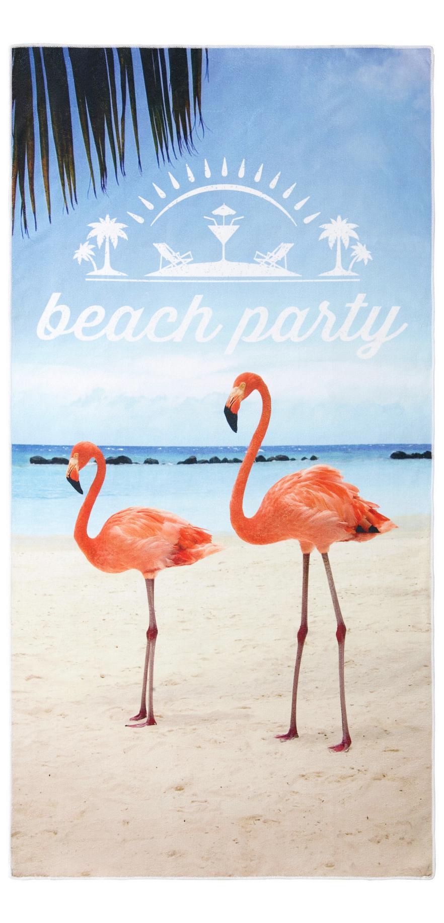 1b4b49b240ae Osuška Na Pláž Holiday Kúpiť online ➤ Möbelix
