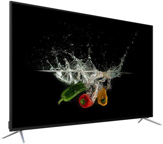 LED-Fernseher 4k Uhd Smart TV 65