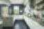 Kuchyně Na Míru Casablanca - bílá/černá, Moderní, dřevěný materiál - Vertico