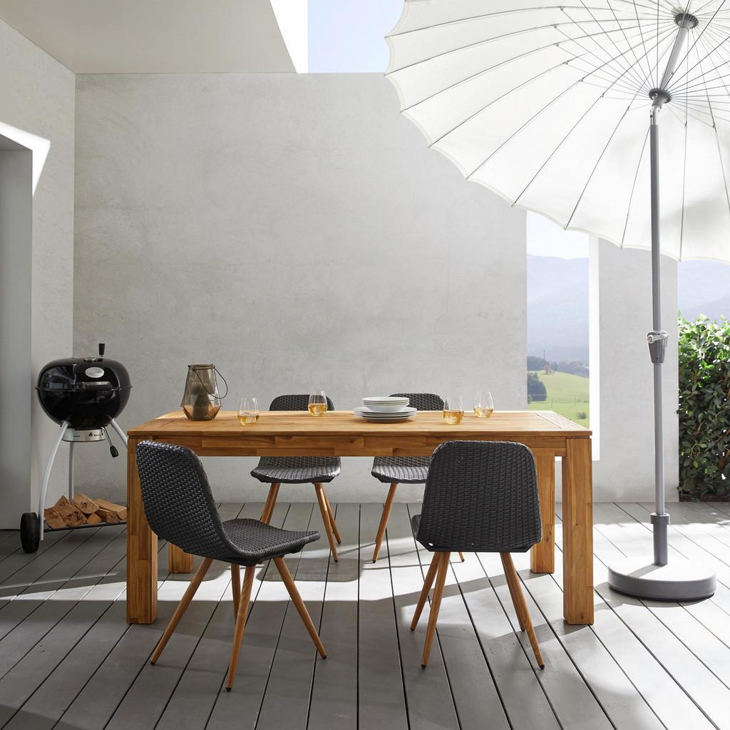 Zahradní Stůl Henry