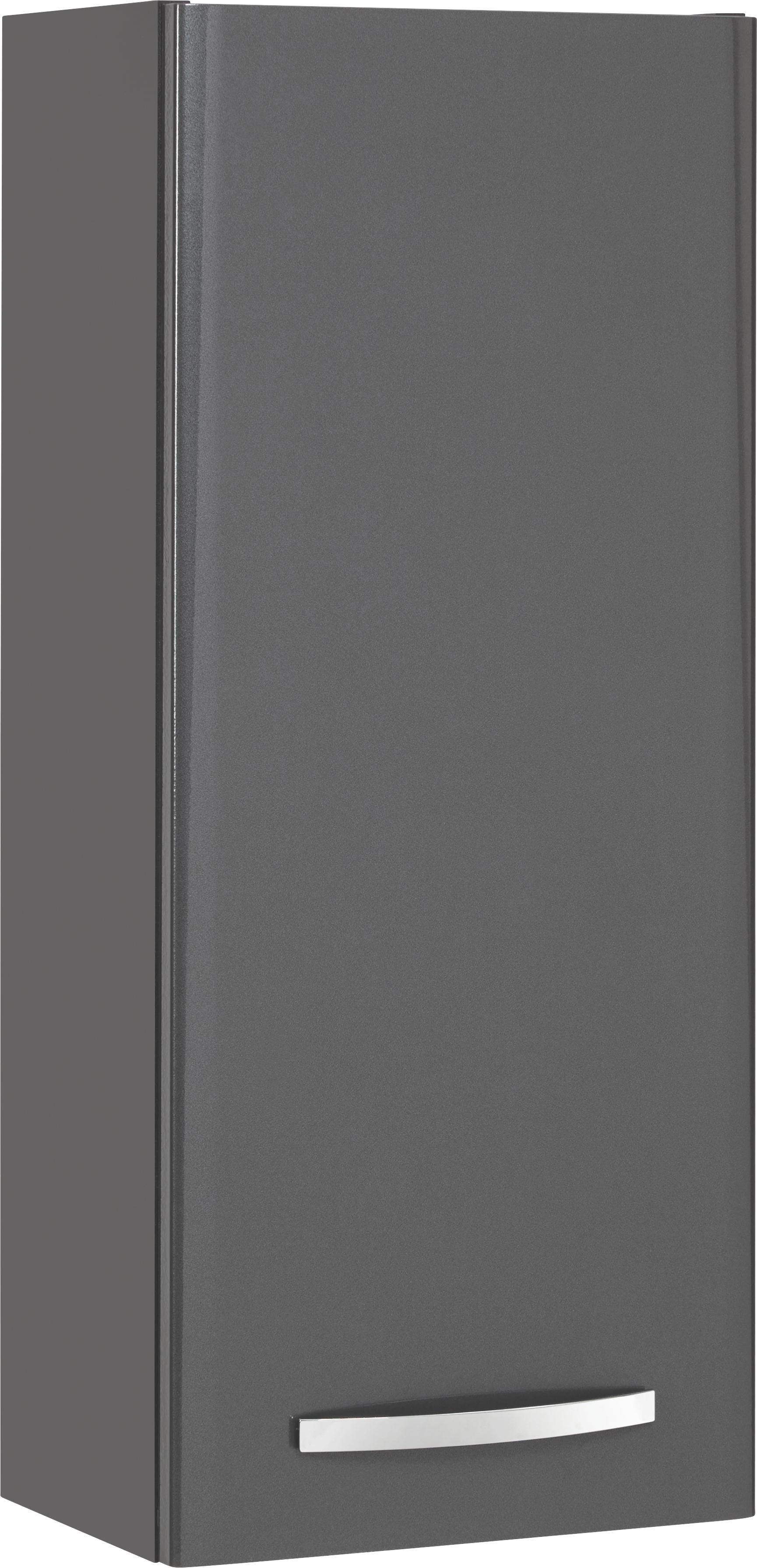 Viseći Element Element Viseći - antracit, Moderno, drvo (30/70/20cm)