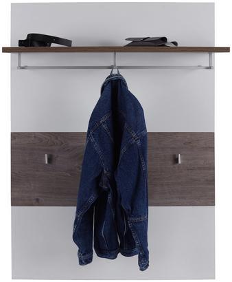 Garderobenpaneel