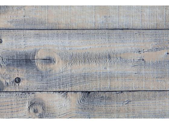 Klebefolie Holz Rustikal - Taupe/Braun, KONVENTIONELL, Kunststoff (90/210cm)