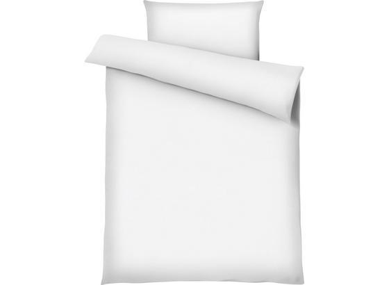 Povlečení Marion - bílá, textil (140/200cm) - Premium Living