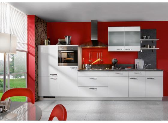 Vstavaná Kuchyňa Win - Basics (370cm)