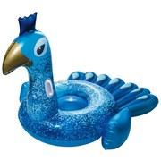 Schwimmtier Mino - Blau, Kunststoff (164/198cm) - Bestway