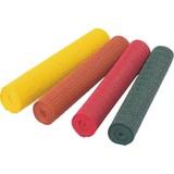 Csúszásmentes Alátét Gumi - Piros/Zöld, konvencionális, Műanyag (30/150cm)