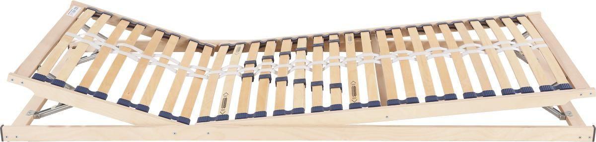 Flexibler Lattenrost mit zahlreichen Funktionen