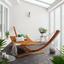 Záhradné Lehátko Eliza - teakové farby, Moderný, drevo (390/118/106cm) - Mömax modern living