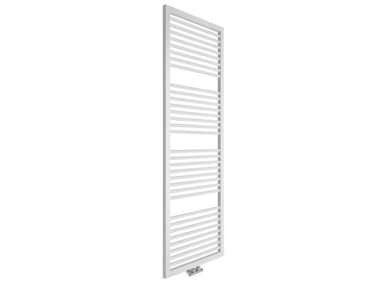 Badheizkörper Rimini R181 - Weiß, MODERN, Metall (60/181,3/3cm)