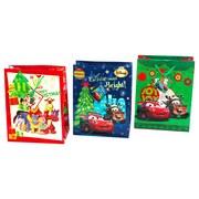 Geschenktasche Disney Weihnachten - Multicolor, Basics, Papier (18/23/6cm) - Disney