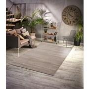Hochflorteppich Roma, 80/150 - Beige, MODERN, Textil (80/150cm)