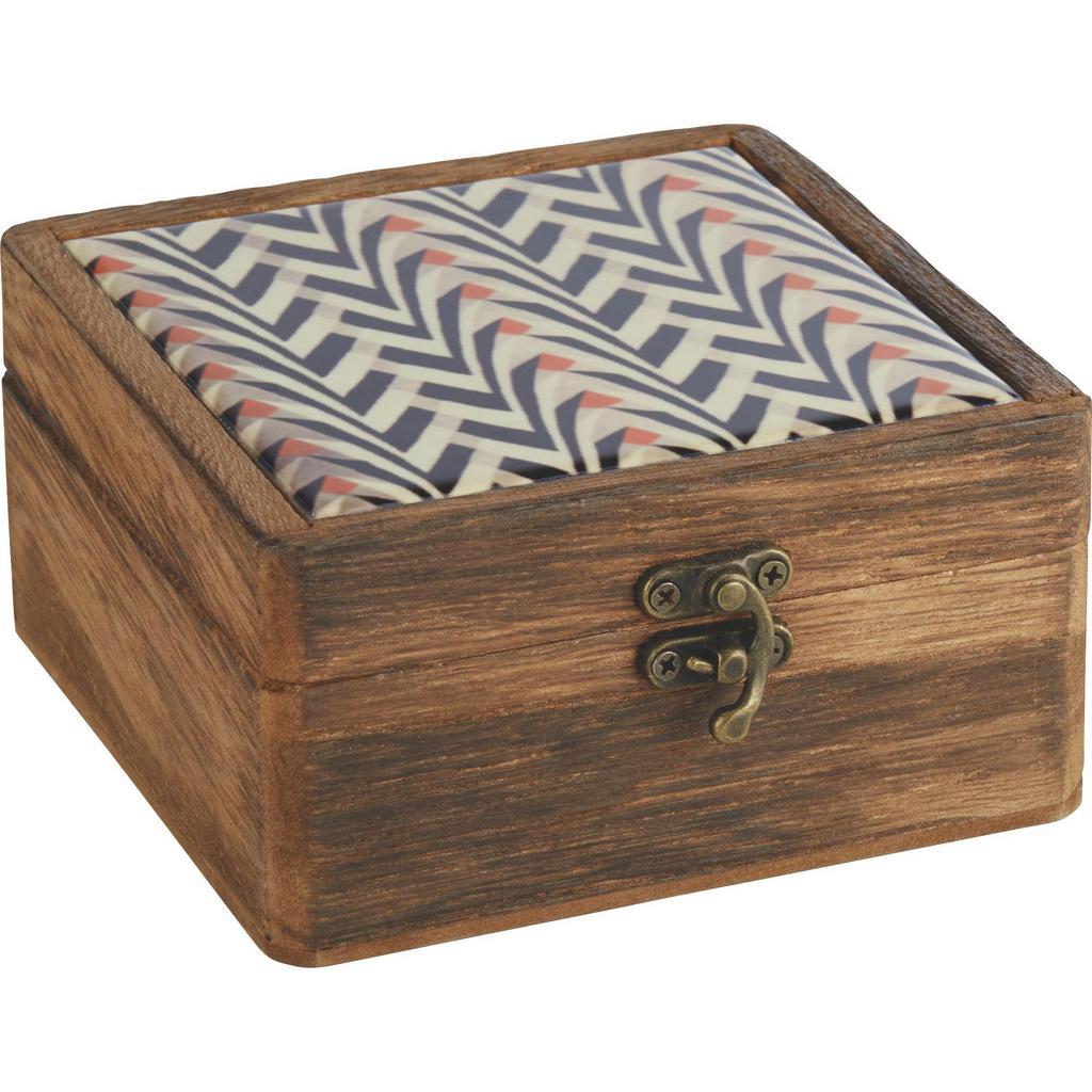 Box Dekorační shiva - L