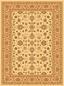 Webteppich Bellagio 120x170 cm - Beige/Creme, KONVENTIONELL, Textil (120/170cm) - James Wood