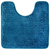 Wc Předložka Christina - petrolej, textil (50/50cm) - Mömax modern living