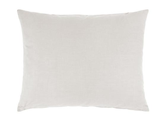 Povlak Na Polštář Katarina -ext- - bílá, textil (40/50cm) - Mömax modern living