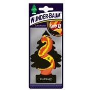 Wunderbaum Energy - Gelb/Schwarz, KONVENTIONELL (7,5/19/0,4cm)