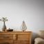 Stolová Lampa Orient 8 - niklová, Štýlový, kov (23/38cm) - Mömax modern living