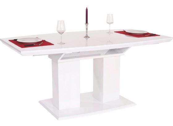 Étkezőasztal Malvin 180 Az Kapcsolatfelvétel ➤ Möbelix