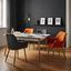 Stôl Mary Rozkladací 160-200 Cm - farby borovice/biela, Moderný, drevo (160-200/90/75cm) - Modern Living