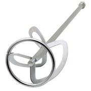 Ersatzmixer für Rührwerk 33212 - Silberfarben, MODERN, Metall (61/12,5/12,5cm) - Erba
