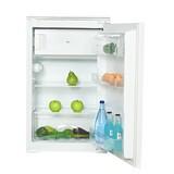 Einbau Kühlschrank Ks120.4a+eb - Weiß, Basics, Kunststoff/Metall (54/87/54cm) - Livetastic
