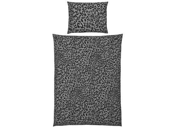 Posteľná Bielizeň Kerstin -ext- - hnedá/svetlohnedá, Konvenčný, textil (140/200cm) - Mömax modern living