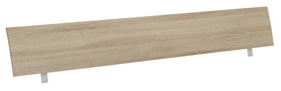 Kopfteil Belia, für Bett 160x200 cm - KONVENTIONELL, Holz (160cm)