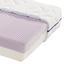 Komfortschaummatratze Ergo Duo 90x200cm H2 - Weiß, Textil (90/200cm) - Primatex