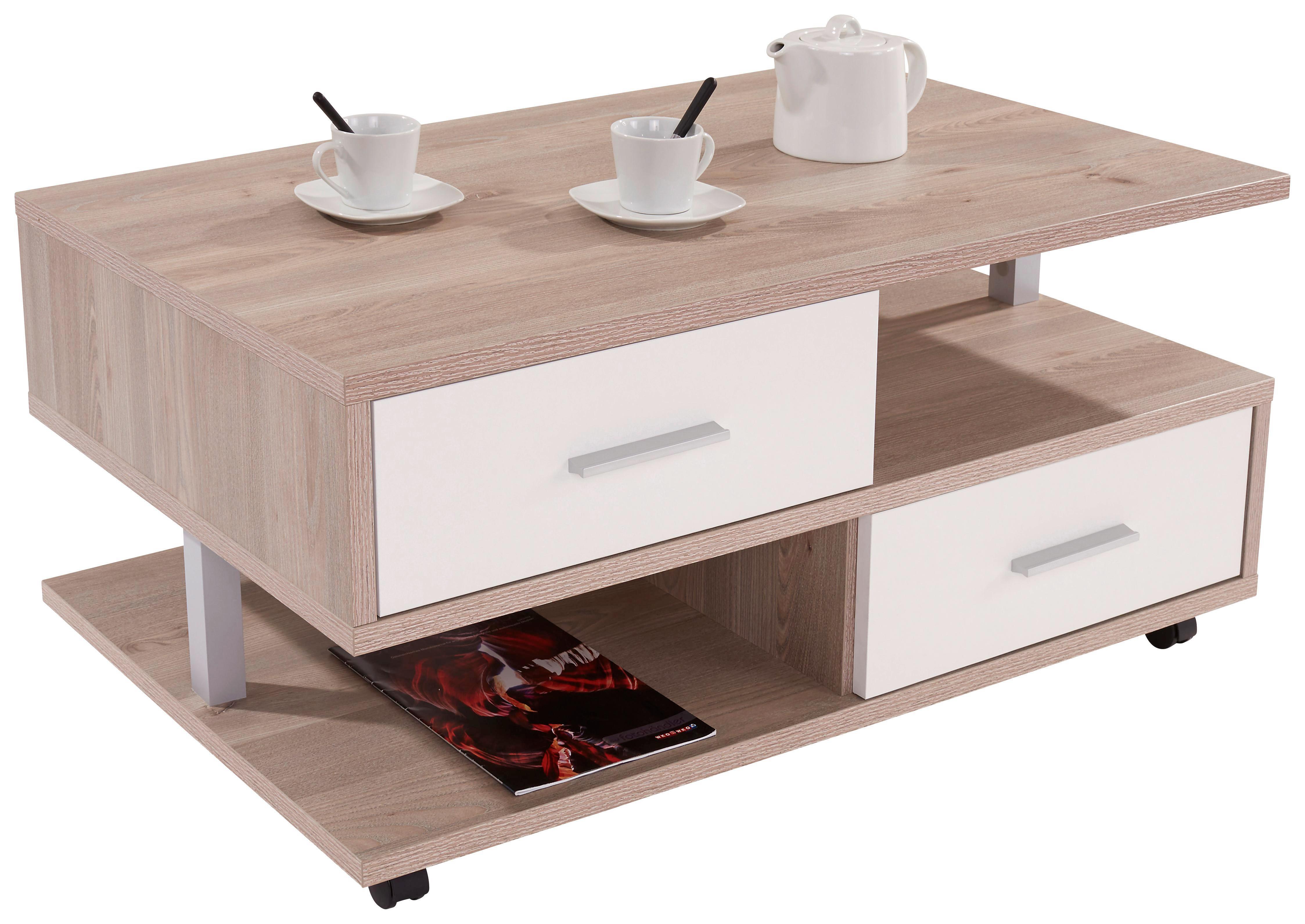 couchtisch schublade wei perfect couchtisch x wei kolonial mit schubladen massivholz farbig. Black Bedroom Furniture Sets. Home Design Ideas