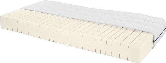 Kaltschaummatratze Primatex 2000 H3 90x200cm - Weiß, Textil (90/200cm) - Primatex