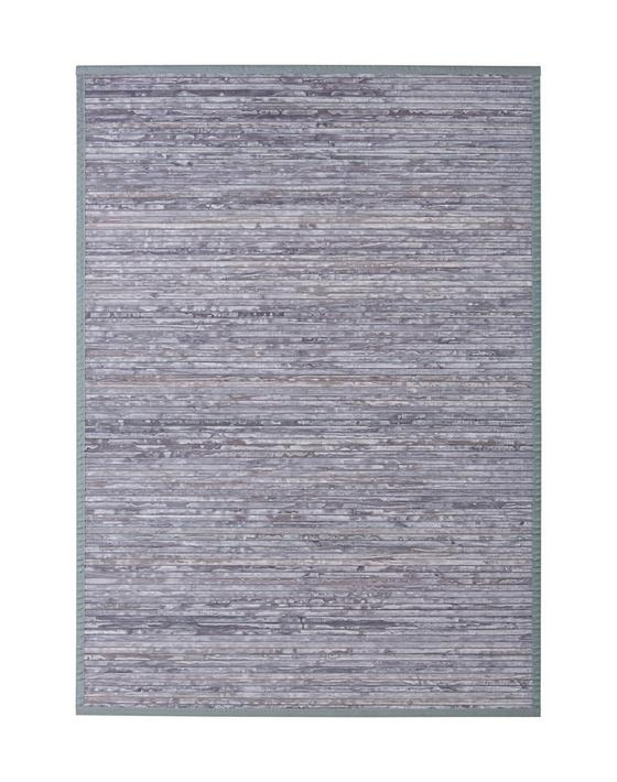 Hladce Tkaný Koberec Paris 2 - šedá, textil (120/170cm) - Mömax modern living