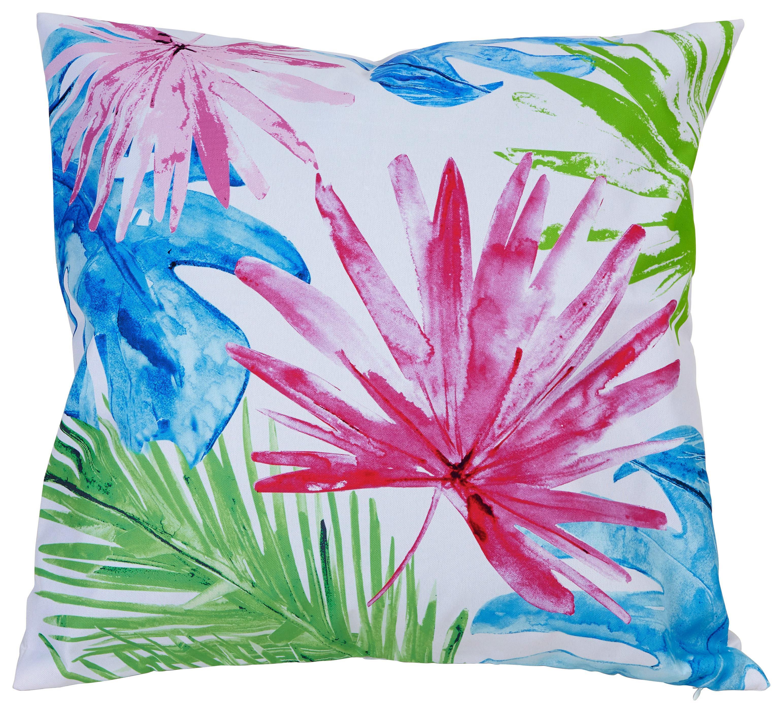 Díszpárna Topic - multicolor, modern, textil (60/60cm) - LUCA BESSONI