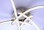 LED-Deckenleuchte Valerie - Silberfarben, Basics, Metall (45/45/19cm)